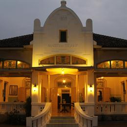 Rumah Budaya Martha Tilaar