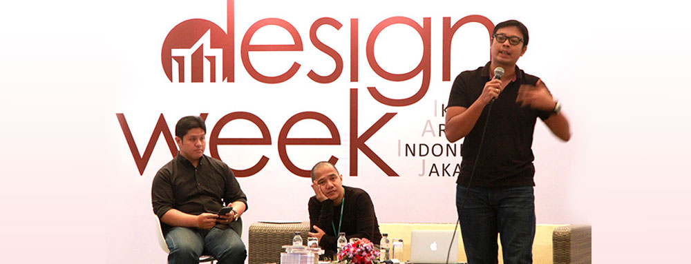 design week 3