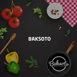 Baksoto