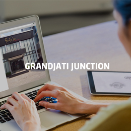 grandjati junction