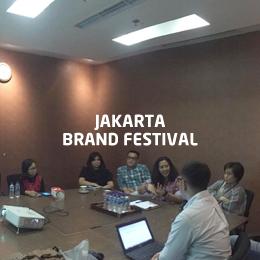 jakarta brand festival