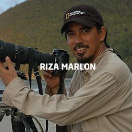 riza marlon