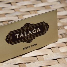 Warung Talaga