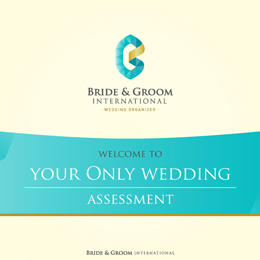 Bride & Groom International