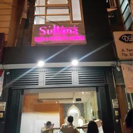 Sultanna Salon