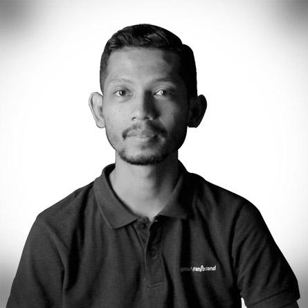 Ahmad Suryahaminata Taufik