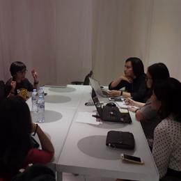 Indonesia Social Entrepreneurship Network (ISEN)