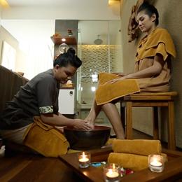 Martha Tilaar Salon Day Spa Sri Lanka